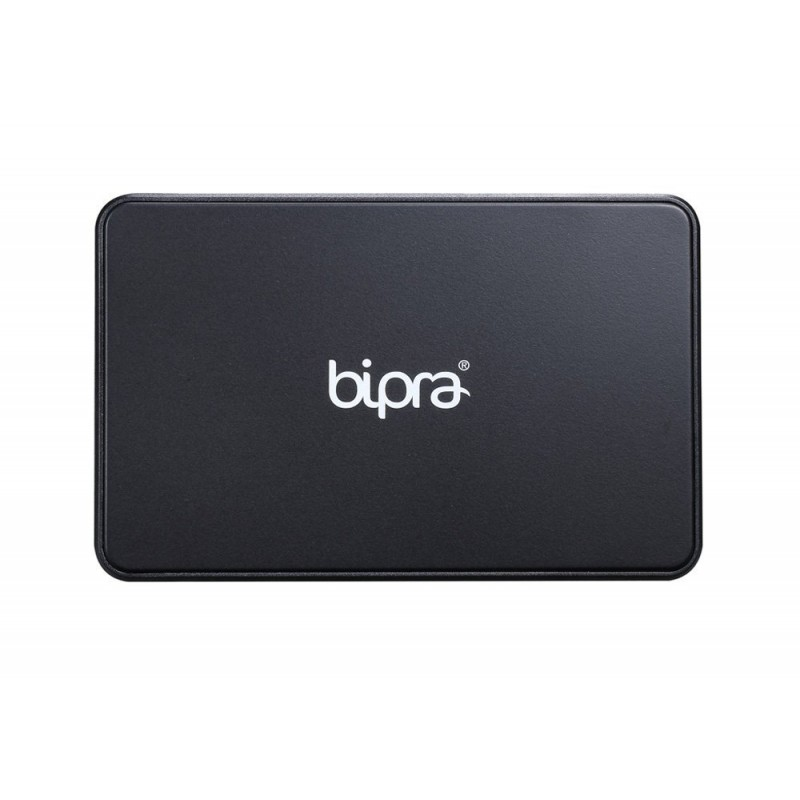 "BIPRA USB 3.0 External Caddy/Enclosure For 2.5"" Laptop SATA Hard Drive"