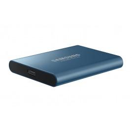 Samsung T3 USB 3.1 250 GB External Solid State Drive