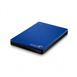 SEAGATE Backup Plus Slim Portable Hard Drive - 1 TB