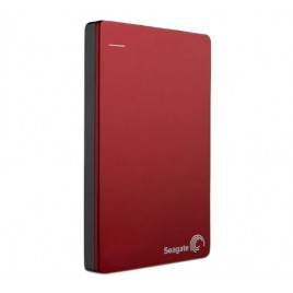 SEAGATE Backup Plus Slim Portable Hard Drive - 2 TB