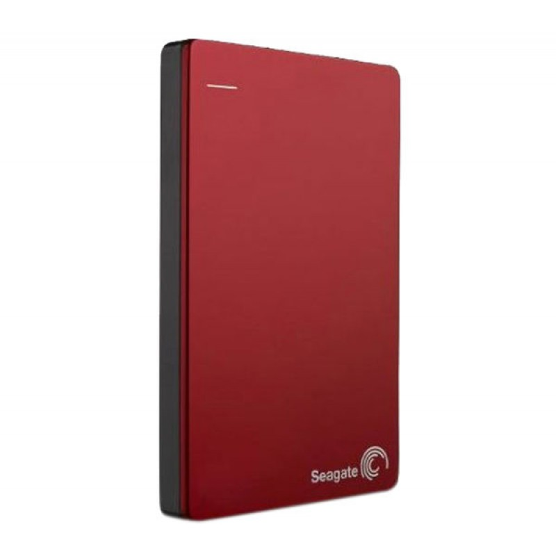 SEAGATE Backup Plus Slim Portable Hard Drive - 2 TB